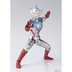 SH Figuarts Ultraman Taiga - Reissue [Bandai]