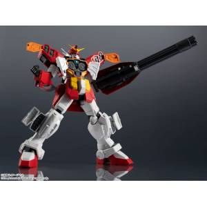 GUNDAM UNIVERSE - Mobile Suit Gundam Wing - XXXG-01H GUNDAM HEAVY ARMS [Bandai]