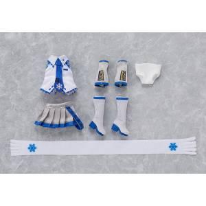 Nendoroid Doll Hatsune Miku - Snow Miku Outfit Set LIMITED EDITION [Nendoroid]