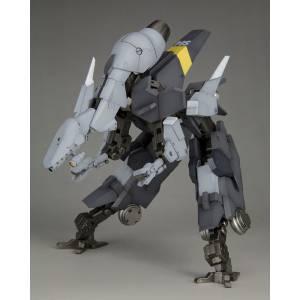 Frame Arms NSG-25y Strauss: RE2 1/100 Plastic Model [Kotobukiya]