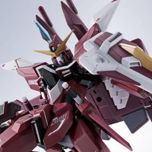 Metal Robot Spirits SIDE MS Justice Gundam LIMITED EDITION [Bandai]