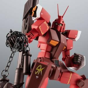 "Robot Spirits SIDE MS PF-78-3 Perfect Gundam III ""Red Warrior"" LIMITED EDITION [Bandai]"