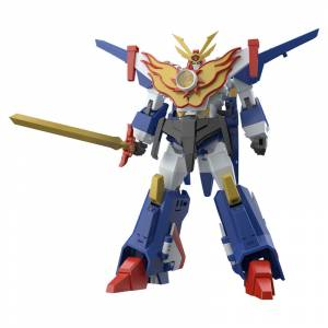 SMP [SHOKUGAN MODELING PROJECT] The Brave Fighter of Sun Fighbird 3Pack BOX (CANDY TOY) [Bandai]