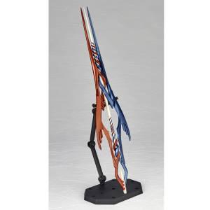Evangelion Unit 1 Unit 13 Gaius's Spear [Kaiyodo]