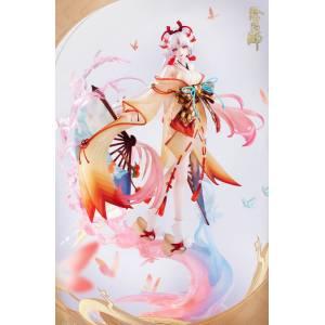 Onmyoji Honkaku Gensou RPG Shiranui Fire Dance of Butterflies LIMITED EDITION [NetEase]