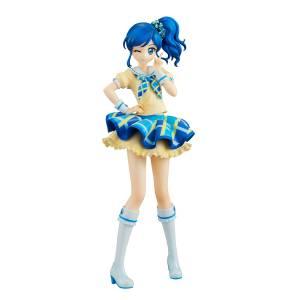 Lucrea Aikatsu! Aoi Kiriya Blue Stage Coordination LIMITED EDITION [Megahouse]