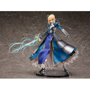 Fate / Grand Order - Saber / Altria Pendragon Second Ascension 1/4 LIMITED EDITION [FREEing]