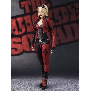 SH Figuarts The Suicide Squad - Harley Quinn [Bandai]