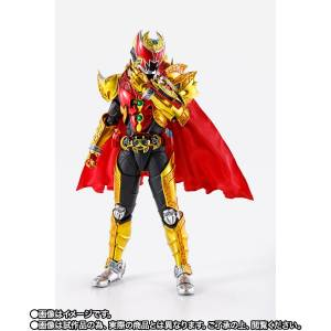 SH Figuarts Kamen Rider Kiva Emperor Form LIMITED EDITION [Bandai]