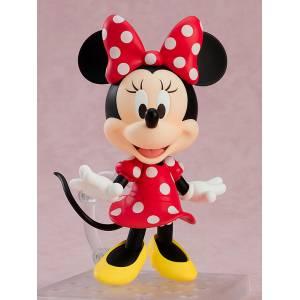 Nendoroid Minnie Mouse Polka Dot Dress Ver. [Nendoroid 1652]