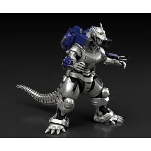 ACKS - Godzilla Against Mechagodzilla MFS-3 3-Kiryu Plastic Model [Aoshima]