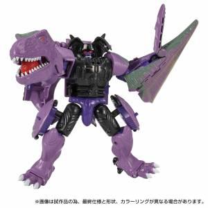 Transformer Beast Wars Vintage Megatron LIMITED [Takara Tomy]