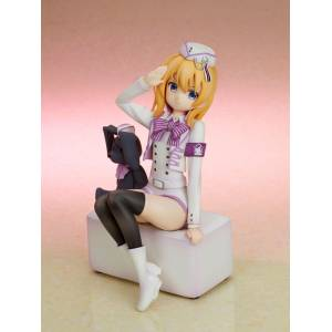 Is the order a rabbit? BLOOM Cocoa Military Uniform ver. 1/7 [Emontoys]