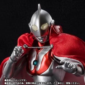 SH Figuarts Ultraman 55th Anniversary Ver. LIMITED EDITION [Bandai]