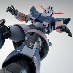 Robot Spirits SIDE MS MSN-02 Perfect Zeong ver. A.N.I.M.E. LIMITED EDITION [Bandai]
