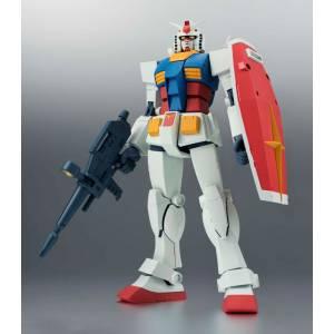 Robot Spirits SIDE MS Gundam RX-78-2 Gundam ver. A.N.I.M.E - Reissue [Bandai]