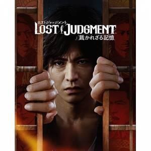 LOST JUDGMENT Soundtrack Set EBTEN DX LIMITED Edition [PS5]