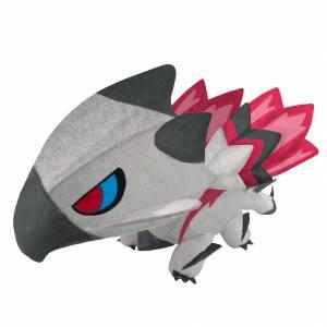 Monster Hunter Rise Deformed Plush Balfark [Plush Toy]