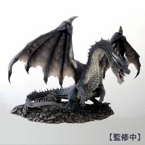 Capcom Figure Builder Creator's Model Monster Hunter - Fatalis [CFB]
