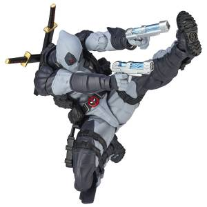 Amazing Yamaguchi Deadpool ver.2.0 X-FORCE color  [Amazing Yamaguchi 025EX]