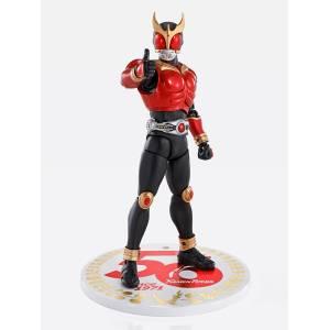 SH Figuarts Kamen Rider Kuuga Mighty Form 50th Anniversary Ver. [Bandai]