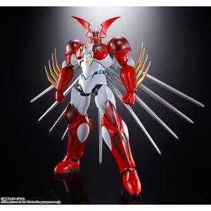 Soul of Chogokin GX-99 Getter Robo Arc - Getter Arc  [Bandai]