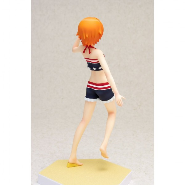 Hitomi Seiya From The Sand Village By Xmitsubachi: Buy FIGURE_PRODUCT_NAME (Hobby & Toys Japanese Import