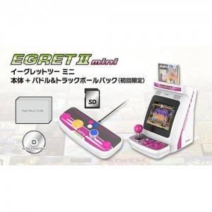 EGRET 2 Mini Paddle & Trackball Pack [Taito]