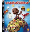 Little Big Planet [PS3 - Used Good Condition]