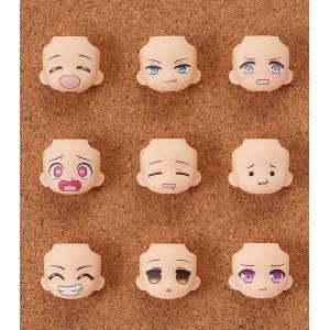 Nendoroid More Face Swap Good Smile Selection 9Pack BOX [Nendoroid]