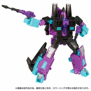 Transformers GENERATION SELECTS Ramjet LIMITED EDITION [Takara Tomy]