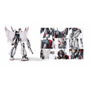 Transformers Bumblebee Blitzwing Plastic Model [Doyusha]