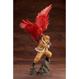 ARTFX J My Hero Academia Hawks [Kotobukiya]