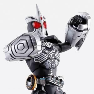 SH Figuarts Kamen Rider OOO SaGoZo Combo LIMITED EDITION [Bandai]