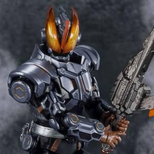 SH Figuarts Kamen Rider Buster Genbu Shinwa LIMITED EDITION [Bandai]