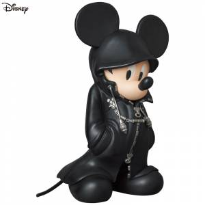 UDF VCD KING MICKEY STATUE [Ultra Detail Figure]