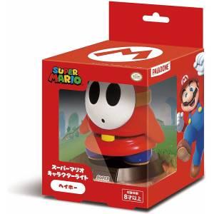 Super Mario Character Light Shy Guy [Goods]