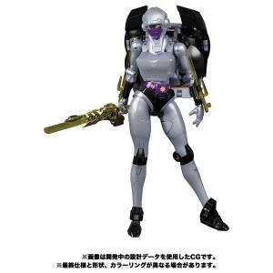 Transformers Masterpiece MP-55 Nightbird Shadow [Takara Tomy]