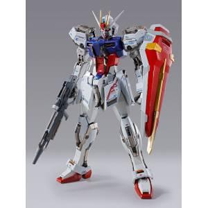 METAL BUILD Gundam SEED - GAT-X105 Aile Strike Gundam 10th anniversary LIMITED EDITION [Bandai]
