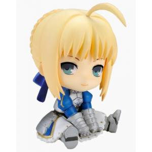 Fate/stay night - Saber [Petanko]