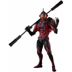 threezeroX Ryu Oyama Ultraman Belial [Threezero]