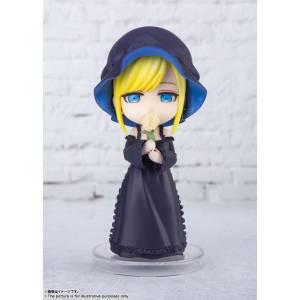 Figuarts Mini The Duke of Death and His Maid - Alice [Bandai]