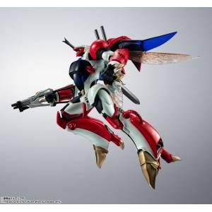 Metal Robot Spirits SIDE AB - Billbine Aura Battler Dunbine [Bandai]