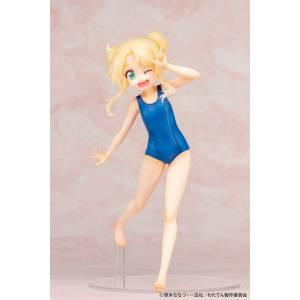 Watashi ni Tenshi ga Maiorita! - Himesaka Noa School Swimsuit ver. 1/7 (B'full) - Reissue [Fots Japan]