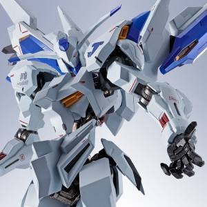 Metal Robot Spirits SIDE MS Gundam Bael LIMITED EDITION [Bandai]