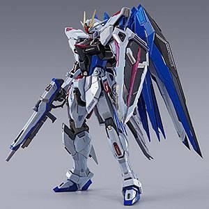 METAL BUILD Gundam SEED - ZGMF-X10A Freedom Gundam Concept 2 - Reissue [Bandai]