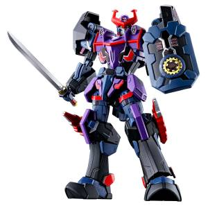 Mini Plastic All World Combined Series PB Battle Caesar Robo (CANDY TOY) LIMITED EDITION [Bandai]