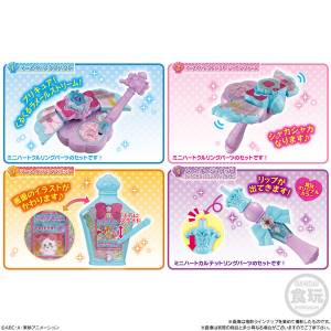 Tropical-Rouge! Pretty Cure Pretty Cure Mate 2 10Pack BOX (CANDY TOY) [Bandai]
