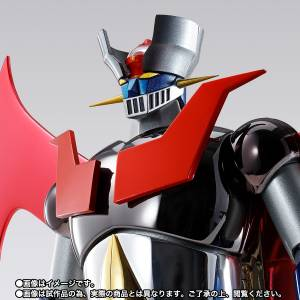 Soul of Chogokin GX-70SP Mazinger Z DC 2021 Special Color Ver. Tamashii Nation 2021 LIMITED EDITION [Bandai]