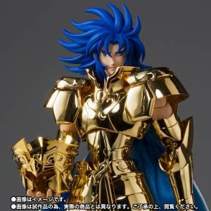 Saint Seiya Myth Cloth EX Gemini Saga GOLD 24 Tamashii Nation 2021 LIMITED EDITION [Bandai]
